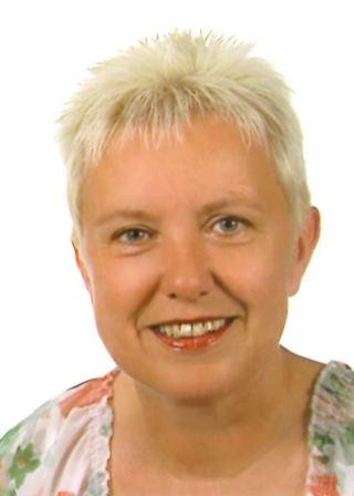 Simone Taubenek<br />Foto: Angelika Wuntke